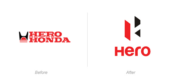 Hero Honda Logo Download Hero Honda Logo Vector