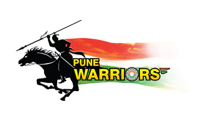 Logo Design in Pune Logo Pune Warriors