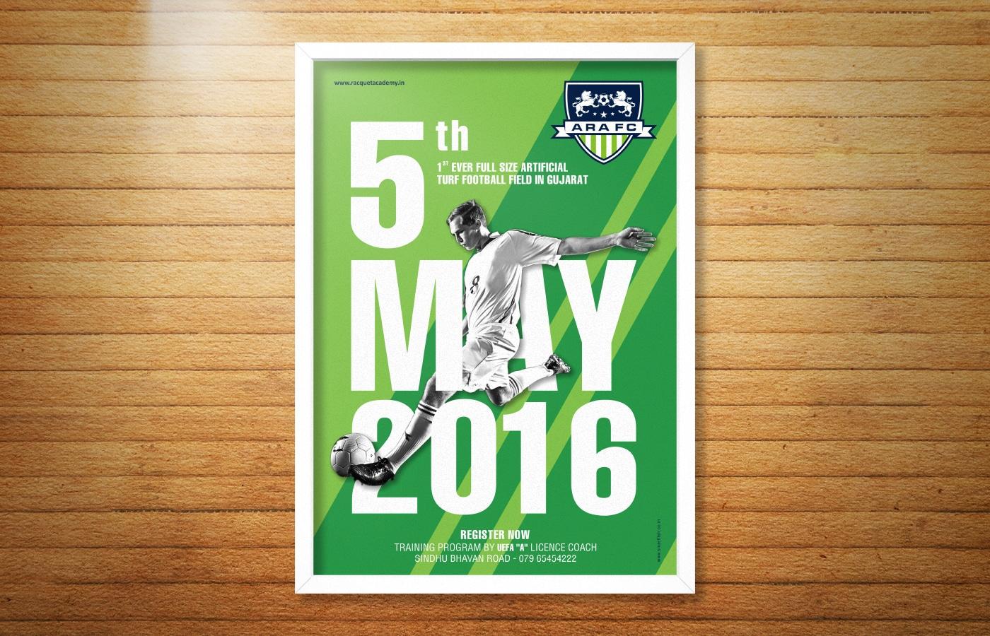 ARA-FC-Poster