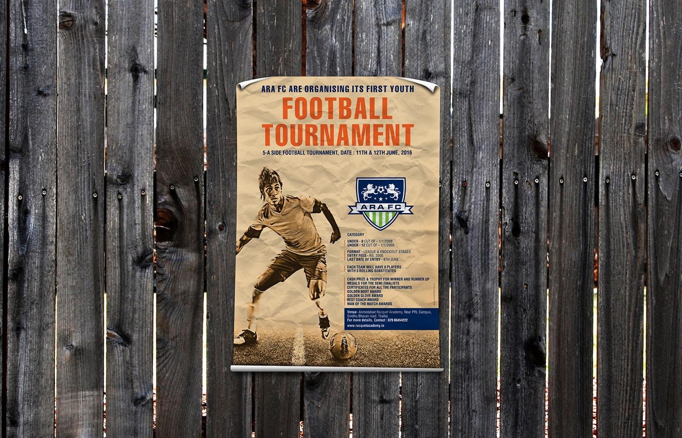 ARA-FC-Tournament