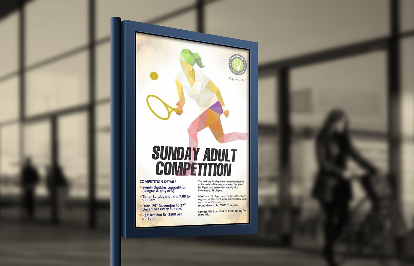 Ahmedabad Racquet Academy