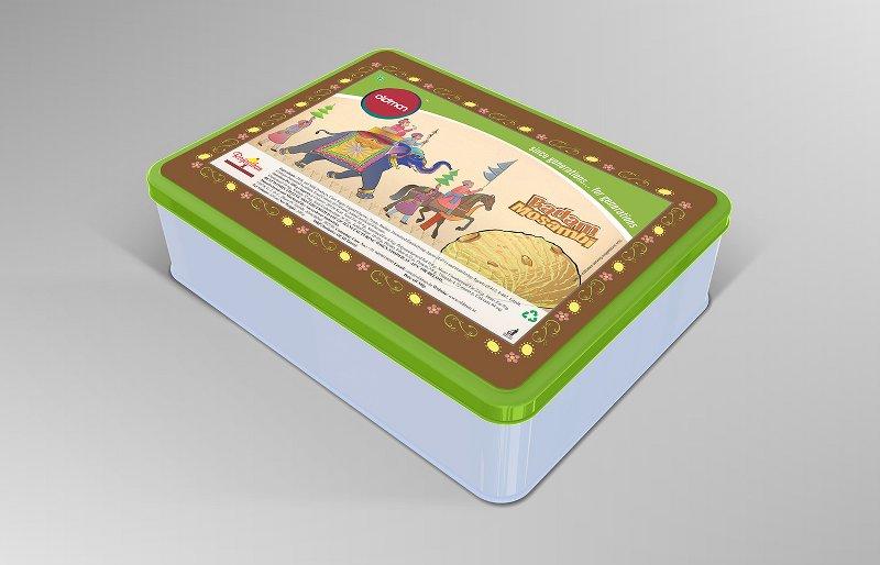 Oldman box
