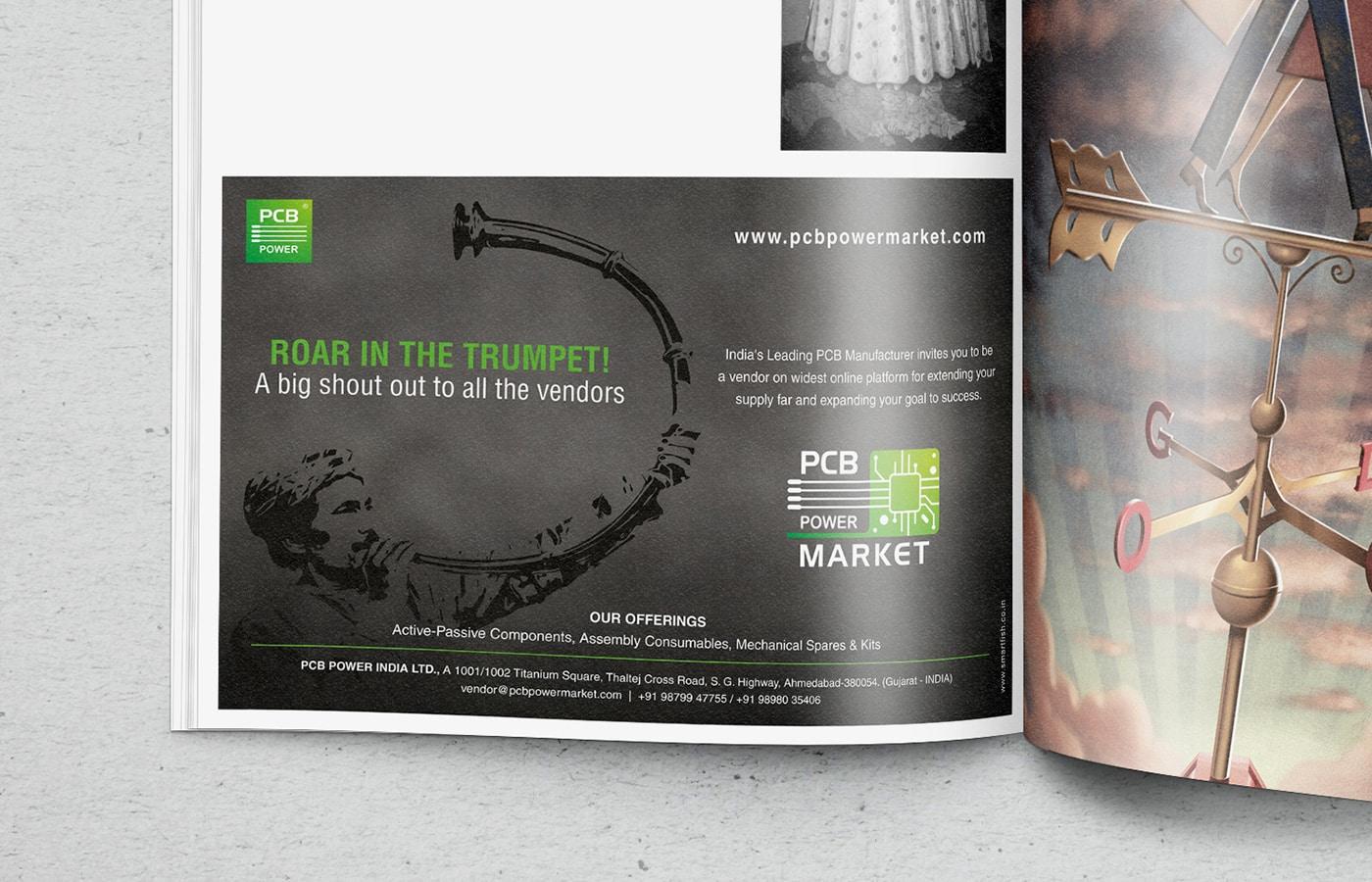 PCB Power AD