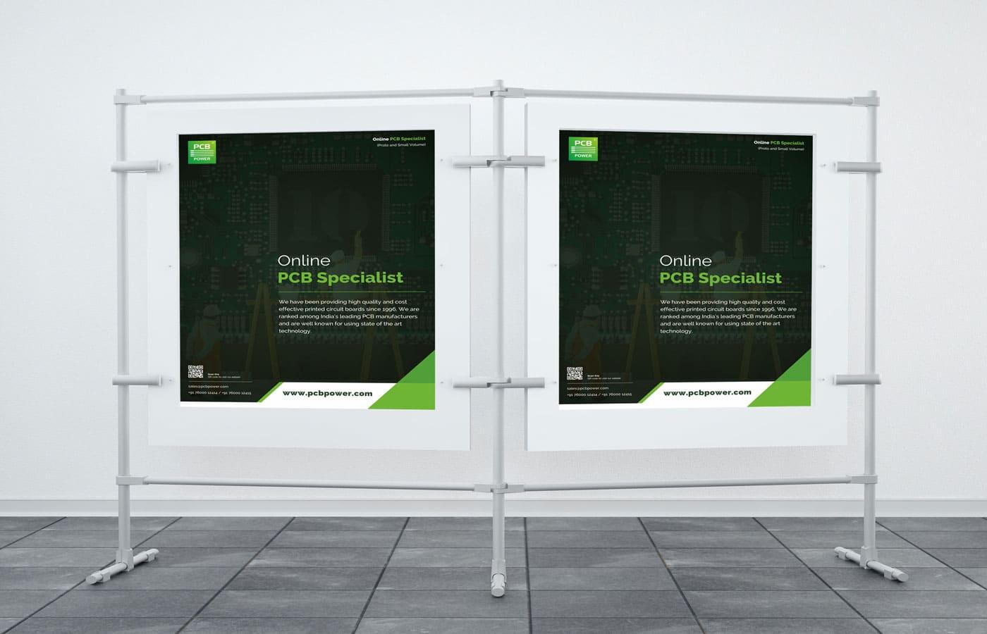PCB Power | SmartFish Designs, Ahmedabad, India