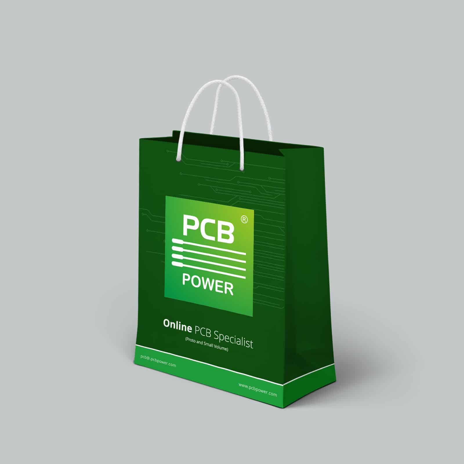 PCB Carry Bag