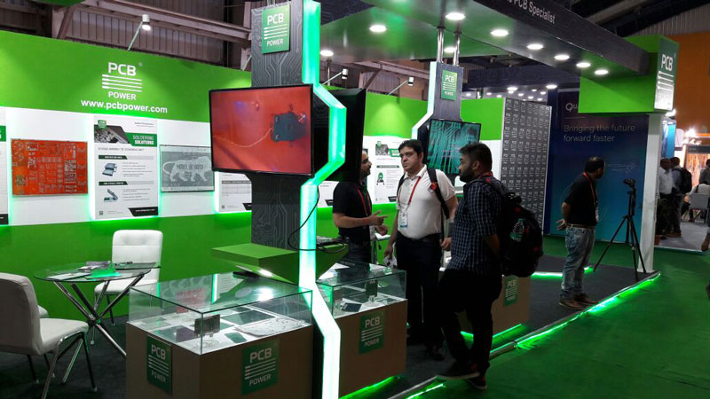 PCB Exhibitions