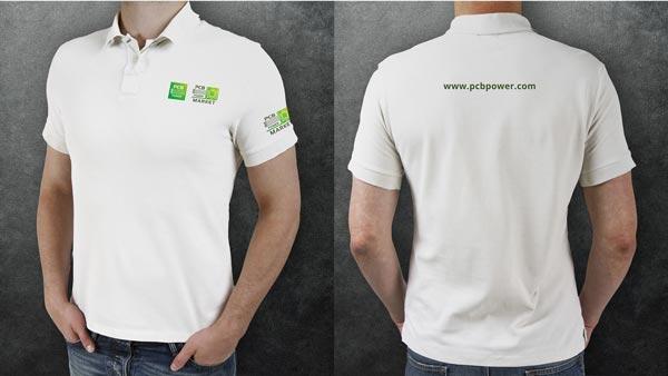 PCB T-shirt